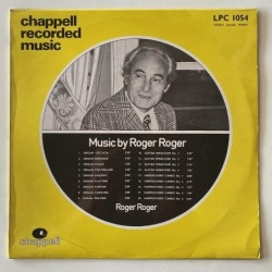 Roger Roger - Music by LPC 1054