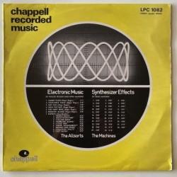 Roger Roger / Nino Nardini - The Allsorts / The Machines LPC 1082