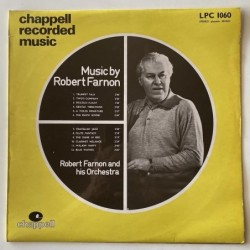 Robert Farnon - Music by LPC 1060