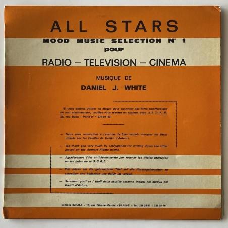 Daniel J. White - Mood Music Selection nº1 IMP 1