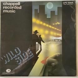 John Cacavas - Wild side LPC 1084