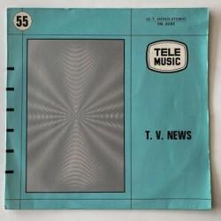 Michel Gonet - T. V. News TM 3055
