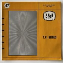 Various Artist - T. V. Series TM 3047