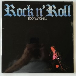 Eddy Mitchell - Rock n' Roll 80.442 U
