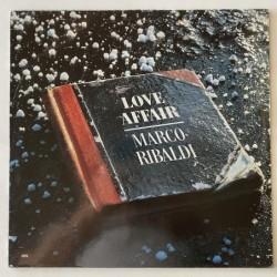 Marco Ribaldi - Love Affair UBM 1004