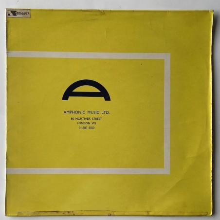 Syd Dale / Various A. - Super Sounds Unlimited AMPS 108