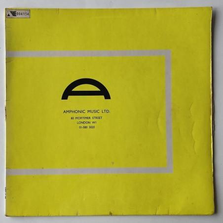 Otto Keller Orchestra - The Otto Keller Orchestra AMPS LP 105