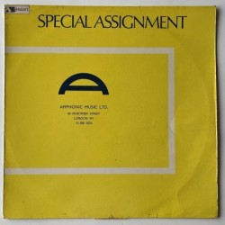 Syd Dale / Various A. - Special Assignment AMPS 112