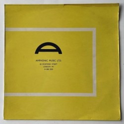 Syd Dale / Various A. - The Happy Beat AMPS 107