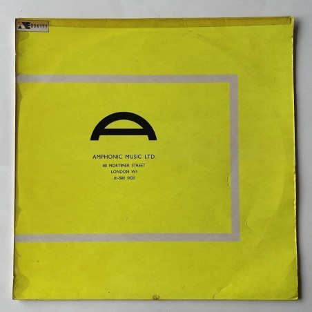 Syd Dale / Various A. - Mortimers People AMPS 104