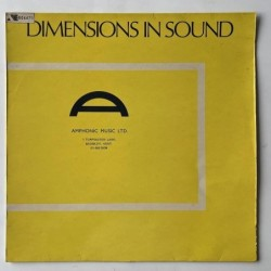 Syd Dale / Various A. - Dimensions in Sound AMPS 115