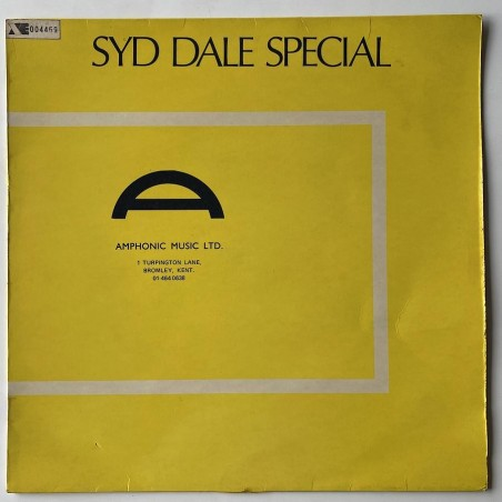 Munich Concerto Pop Orchestra - Syd Dale Special AMPS 116