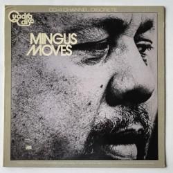Charles Mingus - Mingus Moves QD 1653