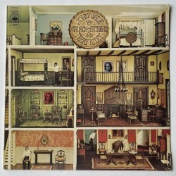 John Cale / Terry Riley - Church of Anthrax S 64259
