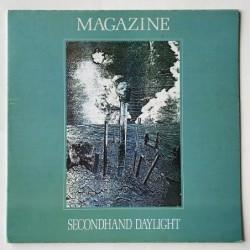 Magazine - Secondhand Daylight 200385-I