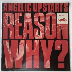 Angelic Upstarts - Reason Why GILP 03