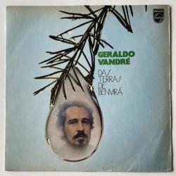 Geraldo Vandré - Das Terras de Benvirá 6349 094
