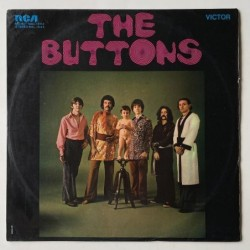 The Buttons - The Buttons BBL-1544