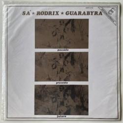 Sa Rodrix Guarabyra - Passado Presente Futuro MOFB 3710
