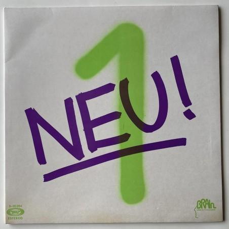 Neu - Neu 1 S-30084