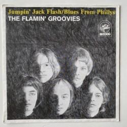 Flamin' Grovies - Jumpin' Jack Flash SG FGG-002