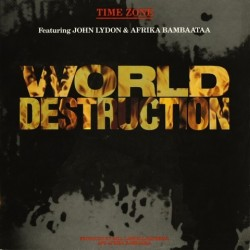Time zone - World destruction F 601641