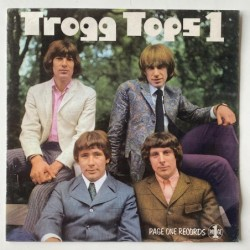 Troggs - Trogg Tops  1 POE 001