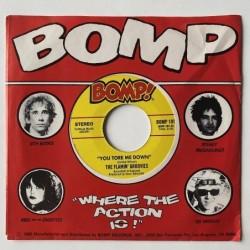 Flamin' Grovies - Him or me BOMP 101