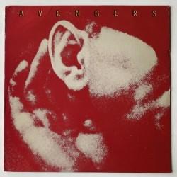 Avengers - Avengers WNR 002