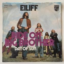 Eiliff - Ride on Big Brother 6003 225