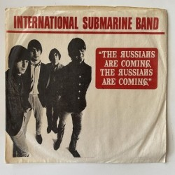 International Submarine Band - The Russians are coming M-1003