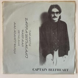 Zappa / Beefheart / The Soots - The Talking Asshole A. Muffin