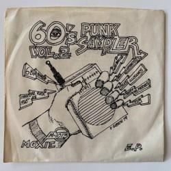 Various Artist - 60's punk sampler Vol.2 M-1013