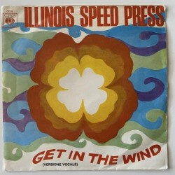 Illinois Speed Press - Get in the wind 3069