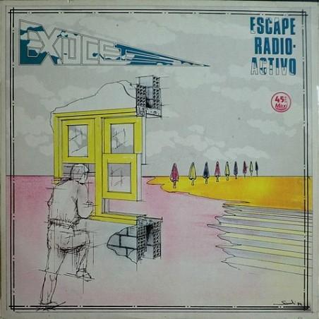 Exocet - Escape Radio-Activo B-20.421