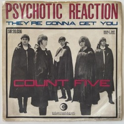 Count Five - Psychotic Reaction SIR 20-036