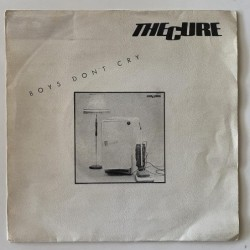 The Cure - Boys don't Cry 28 14 215
