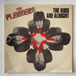 The Pleasers - The Kids are alright ARIST 180