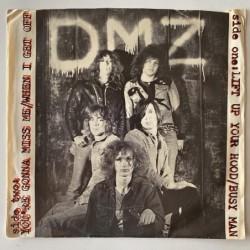 DMZ - Lift up your hood BOPM 111-EP