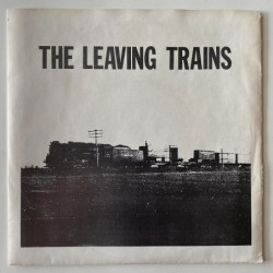 Leaving Trains - Bringing down the House HS 009