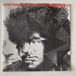 Mick Farren -  Screwed up COU-B/LAST 4