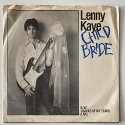 Lenny Kaye - Child Bride 604