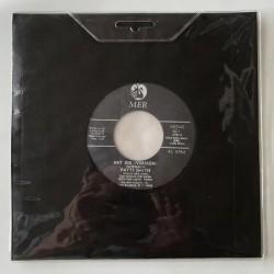 Patti Smith - Hey Joe MONO 601