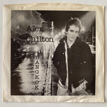 Alex Chilton - Bangkok