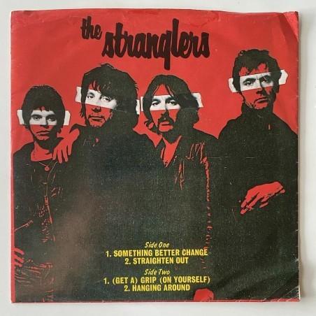 Stranglers - Something better change AM-1973