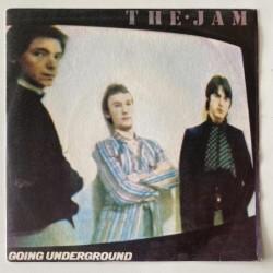 The Jam  - Going Underground 2059 216