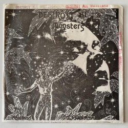 Destroy All Monsters - Days of Diamonds 1885-1