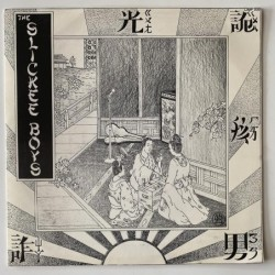 Slickee Boys - Third EP 005