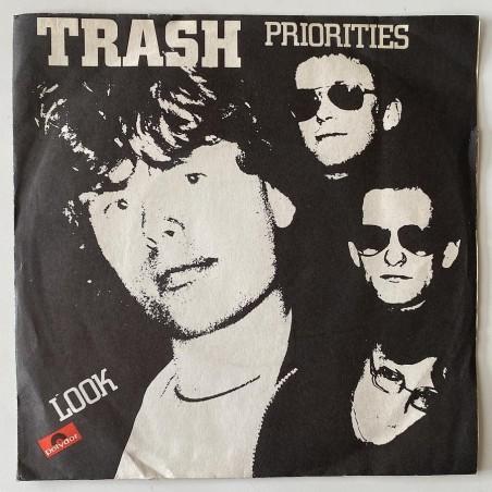 Trash - Priorities 2058 939