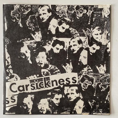 Carsickness - For You 0011